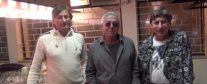 """""""Encontro Marcado"""" reuniu 14 Bis, Sá & Guarabyra e Flávio Venturini no Teatro Guaíra"""