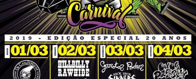 psycho carnival 2019