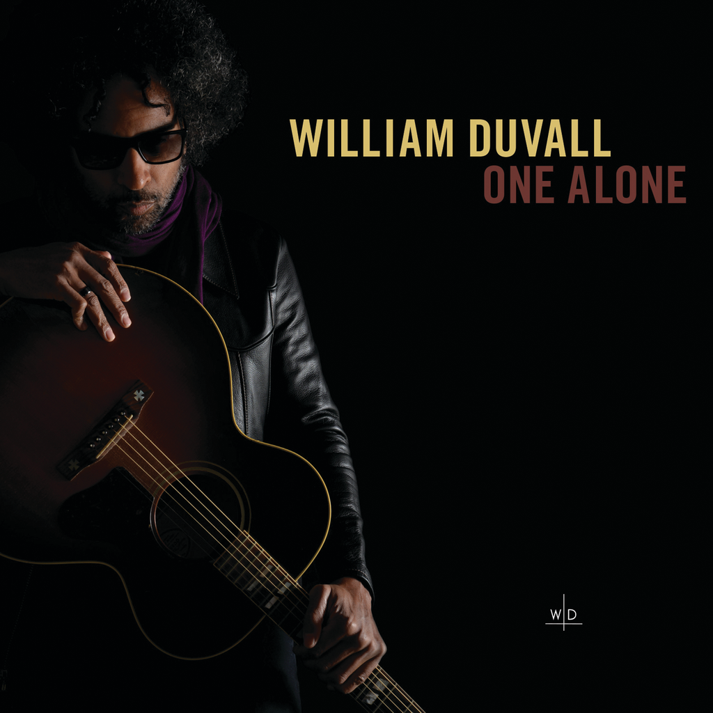William DuVall álbum